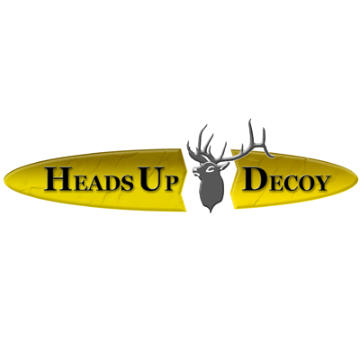 Heads Up Decoys